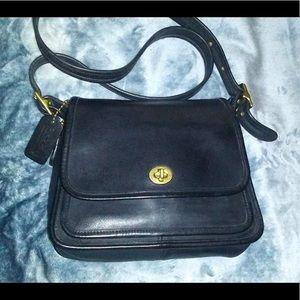 Coach Bags - Vintage Coach Crossbody Bag